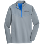 Milford Proving Ground Nike Therma-Fit Pull Over Cool Gray/Photo Blue