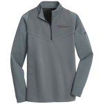 Milford Proving Ground Nike Therma-Fit Pull Over Dark Gray/Black