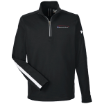 Milford Proving Ground Under Armour Pullover Black
