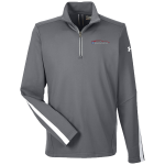 Milford Proving Ground Under Armour Pullover Graphite