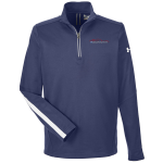 Milford Proving Ground Under Armour Pullover Midnight Navy
