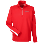 Milford Proving Ground Under Armour Pullover Red