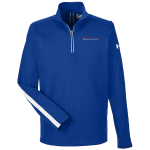 Milford Proving Ground Under Armour Pullover Royal