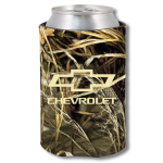 Realtree Advantage Max4 HD Camo Chevrolet Can Holder