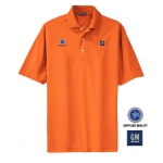 SPK469 Bright Orange Mens