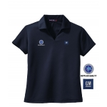 SPL469-Navy Womens