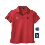 SPL469-Red Womens